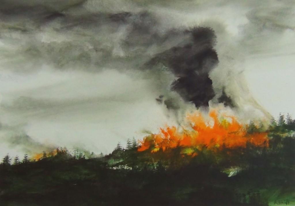June Fires - edit 1436 JPG
